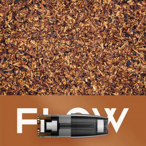 Печеный табак